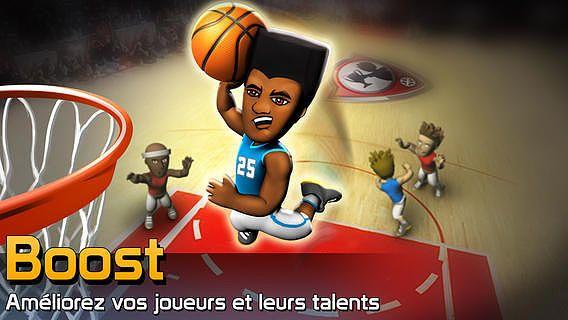 Big Win Basketball pour mac