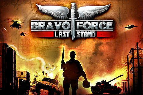 Bravo Force: Last Stand pour mac