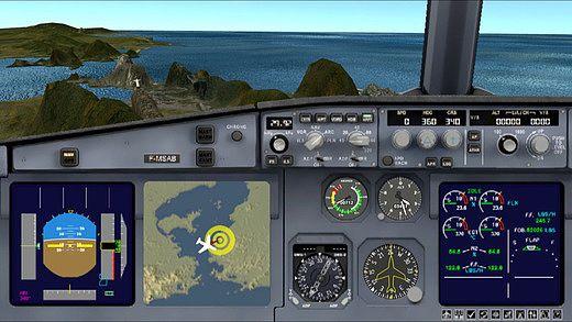FLIGHT SIMULATOR XTreme - Fly in Rio de Janeiro Brazil FREE pour mac