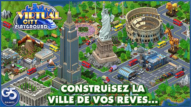 Virtual City Playground®: Building Tycoon pour mac