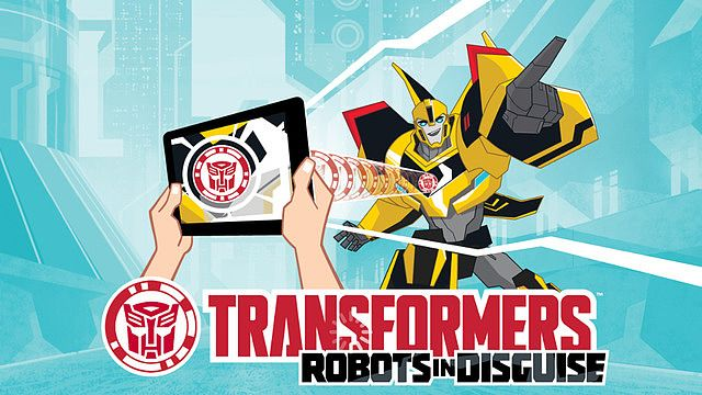 Transformers: Robots in Disguise pour mac