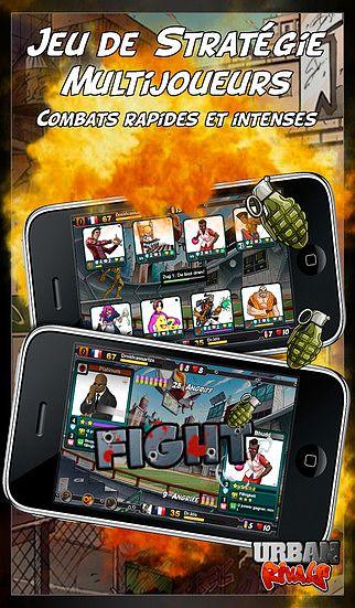 Urban Rivals - Jeu de Cartes RPG pour mac