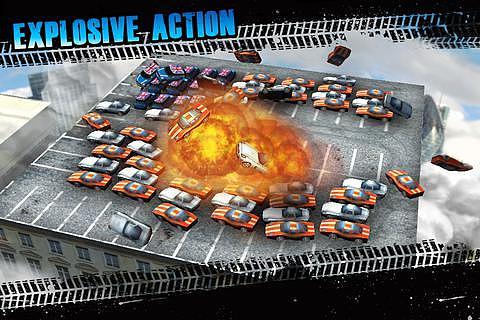 Carpark Carnage pour mac