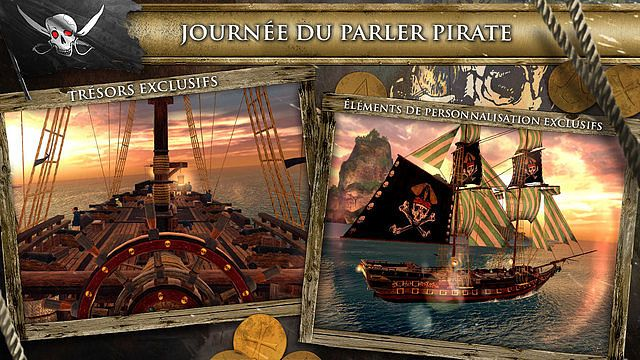 Assassin's Creed Pirates pour mac
