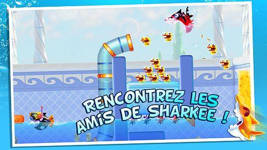 Shark Dash pour mac