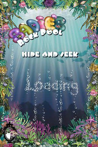 La piscine naturelle de Sadie : jouez à cache-cache pour mac
