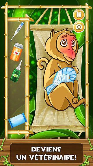 Docteur De Jungle pour mac