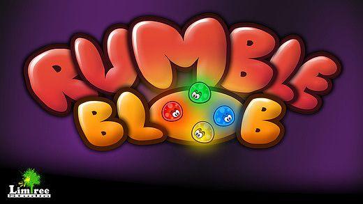 Rumble Blob pour mac