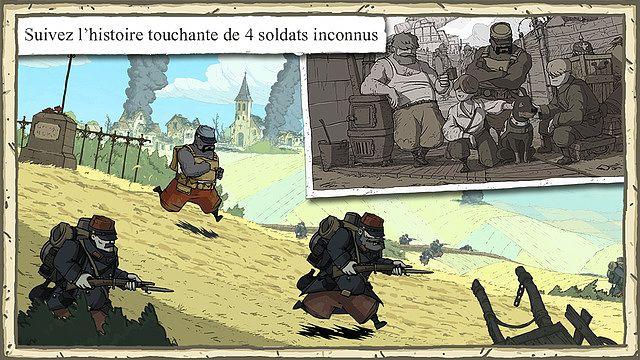 Soldats Inconnus : Mémoires de la Grande Guerre pour mac