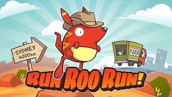 Run Roo Run pour mac