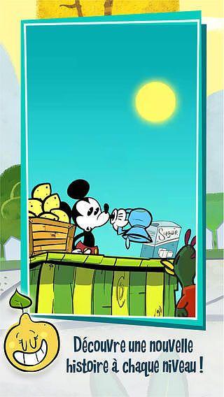Mais, où est Mickey ? Gratuit pour mac