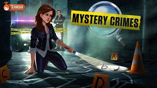 Hidden Objects: Mystery Crimes pour mac