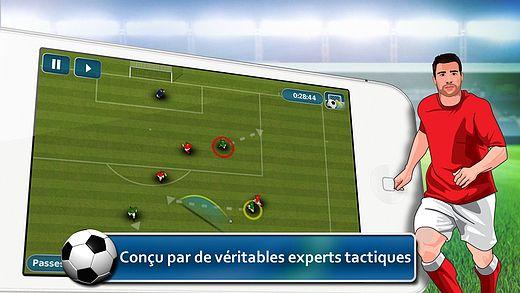 Fluid Football pour mac