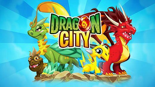 Dragon City Mobile pour mac