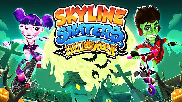 Skyline Skaters pour mac