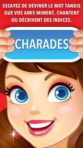 Charades ~ Le meilleur jeu pour les soirées pour mac
