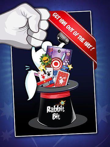 Rabbit Bit HD pour mac