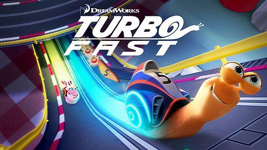 Turbo FAST pour mac