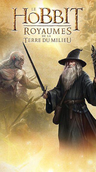 Le Hobbit: Royaumes de la Terre du Milieu pour mac