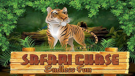 Safari Chase - Endless Fun pour mac