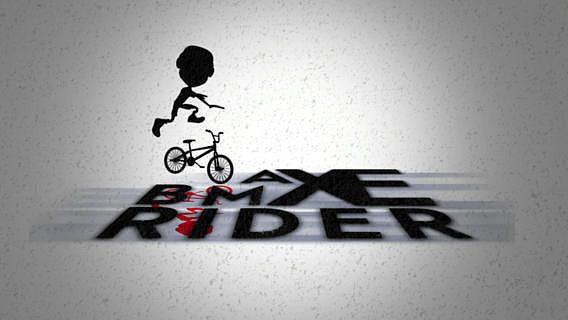 Rider Bmx Hache - Jouer gratuit jeux gratuits jeu voiture gratui pour mac