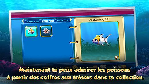 Nemo's Reef pour mac