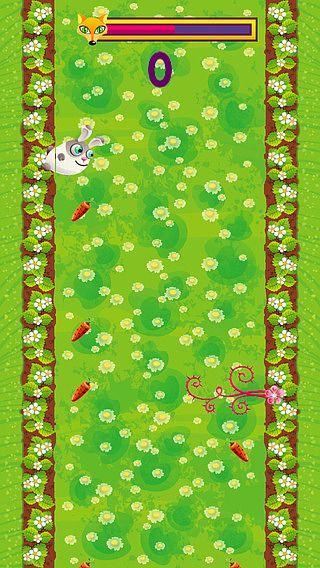 Rabbit Tap Hop pour mac