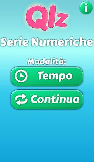 QIz serie numeriche Premium pour mac