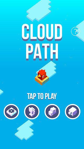 Cloud Path pour mac