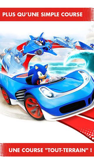 Sonic  pour mac