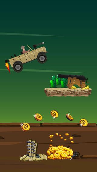 Safari Jeep Aventure: Time Machine en Egypte antique - GRATUIT pour mac