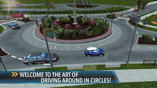 Car Parking Driving Simulator Game - Gratuit Jeux de Voiture de  pour mac