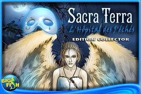 Sacra Terra: Angelic Night Collector's Edition pour mac