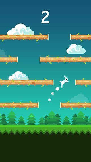 Rabbit Jump pour mac