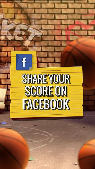 IBasket - The original and most addictive basketball game! pour mac