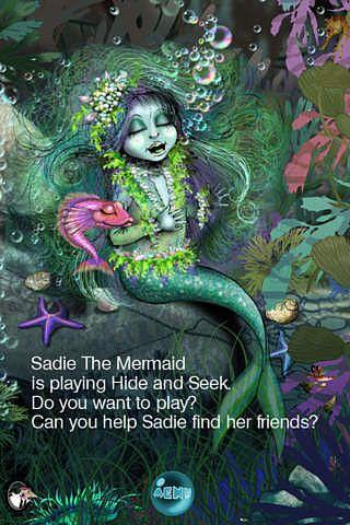 La piscine naturelle de Sadie gratuit pour mac