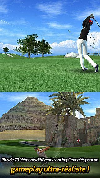 Golf Star pour mac