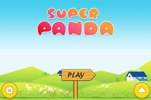 Super Panda pour mac