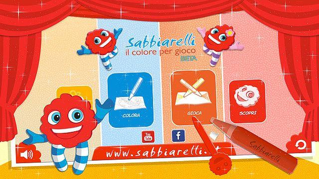 Sabbiarelli pour mac
