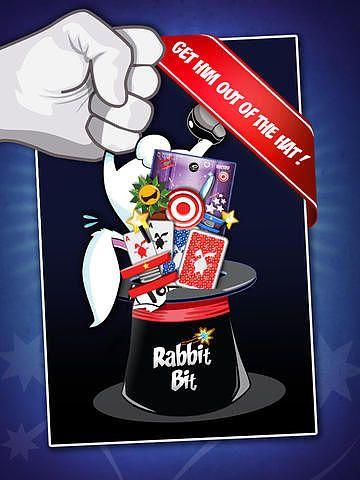 Rabbit Bit HD Lite pour mac