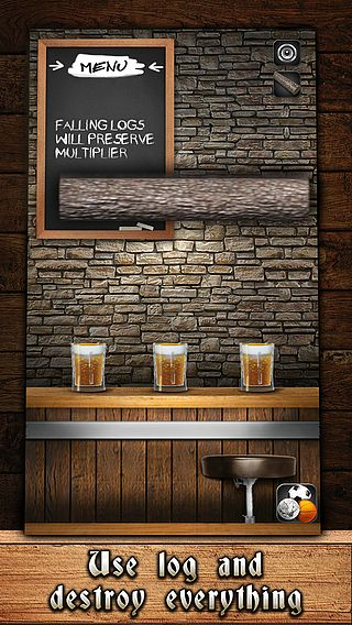 Beer Shooter pour mac