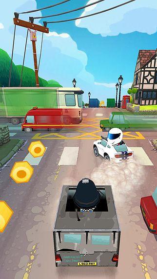 Top Gear: Race The Stig pour mac