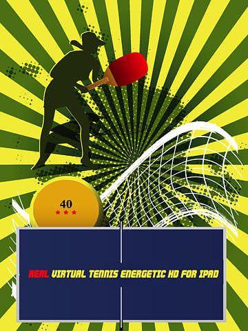 Table Tennis  pour mac