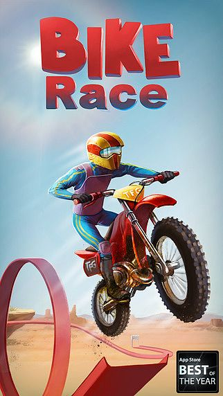 Bike Race Pro pour mac