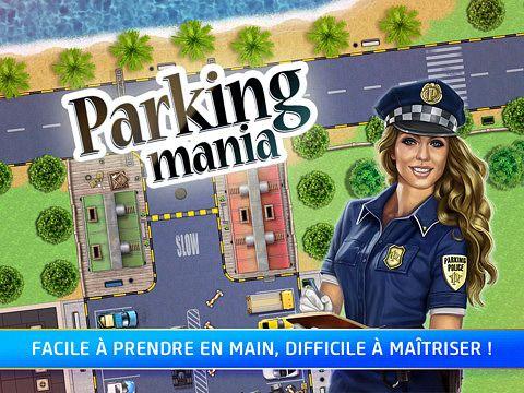 Parking Mania HD Free pour mac