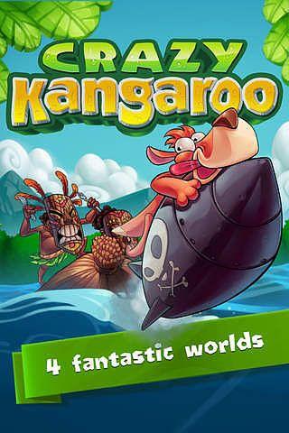 Crazy Kangaroo pour mac