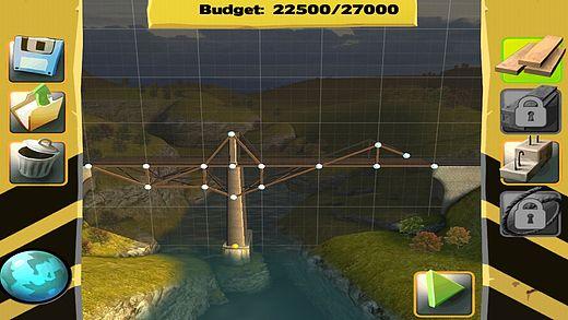 Bridge Constructor FREE pour mac
