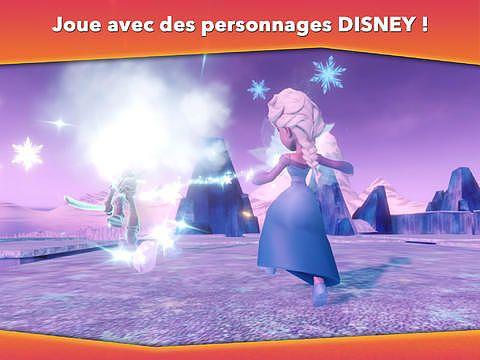 Disney Infinity Toy Box : Imaginez un monde pour jouer à l'infin pour mac