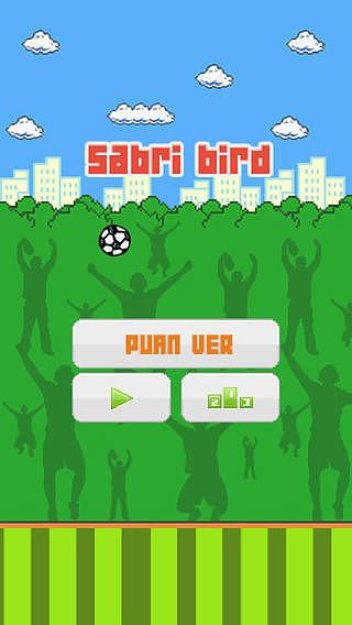 Sabri Bird pour mac