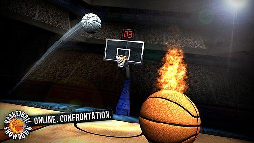 Basketball Showdown pour mac